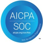 SOC for Service Organizations - AICPA Logo