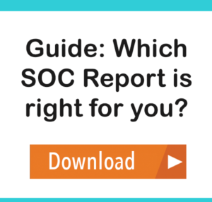 Download: Which SOC Report is right for you