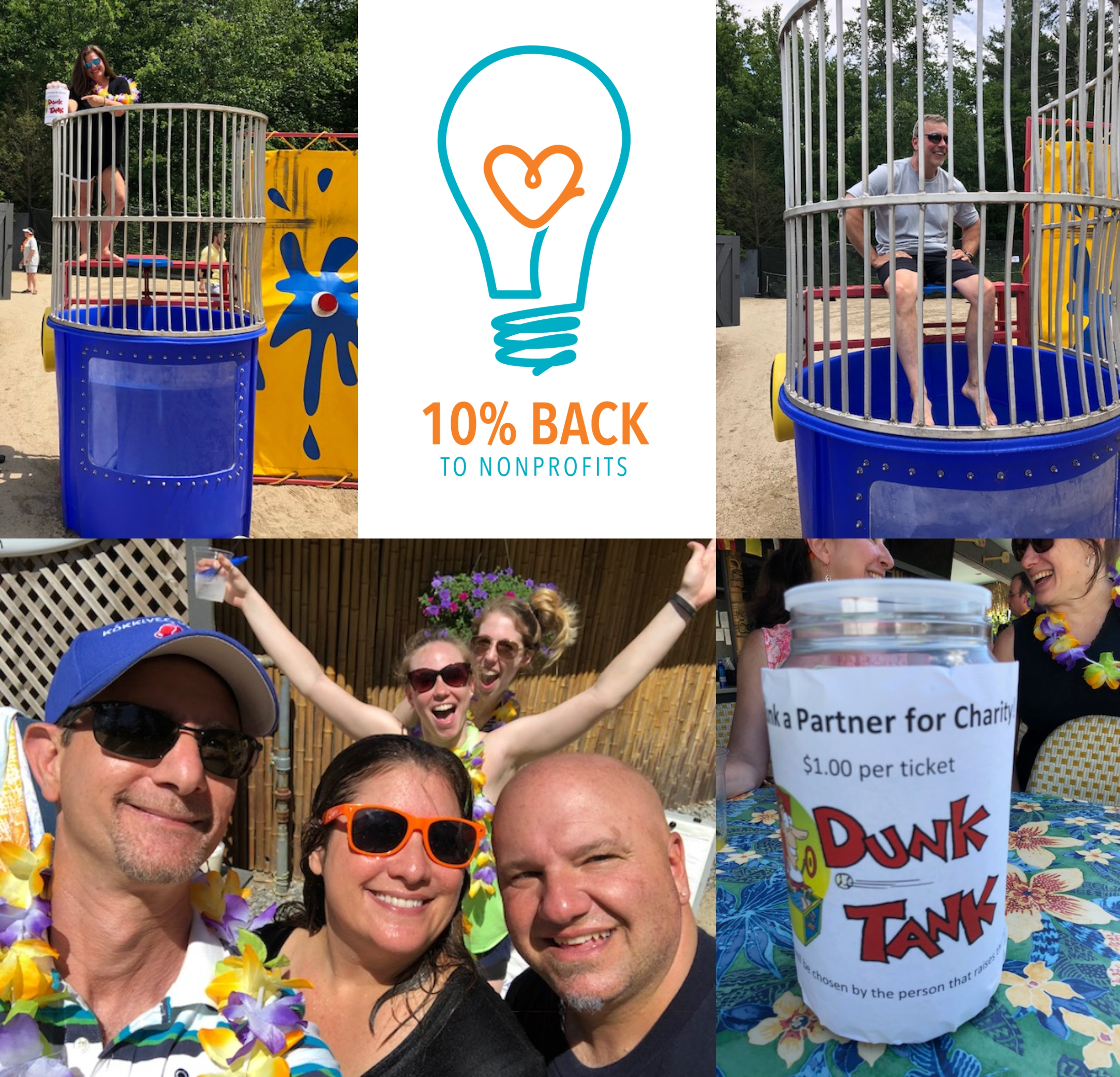 AAFCPAs Partners Dunk It Out, and Issue a Challenge to Other Companies