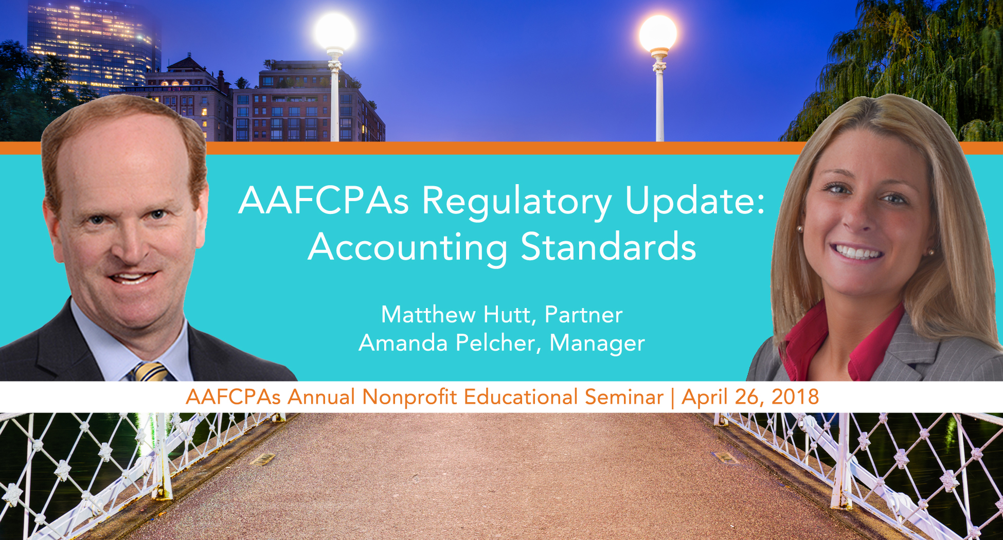 Educational Podcast: 2018 Accounting Standards Update
