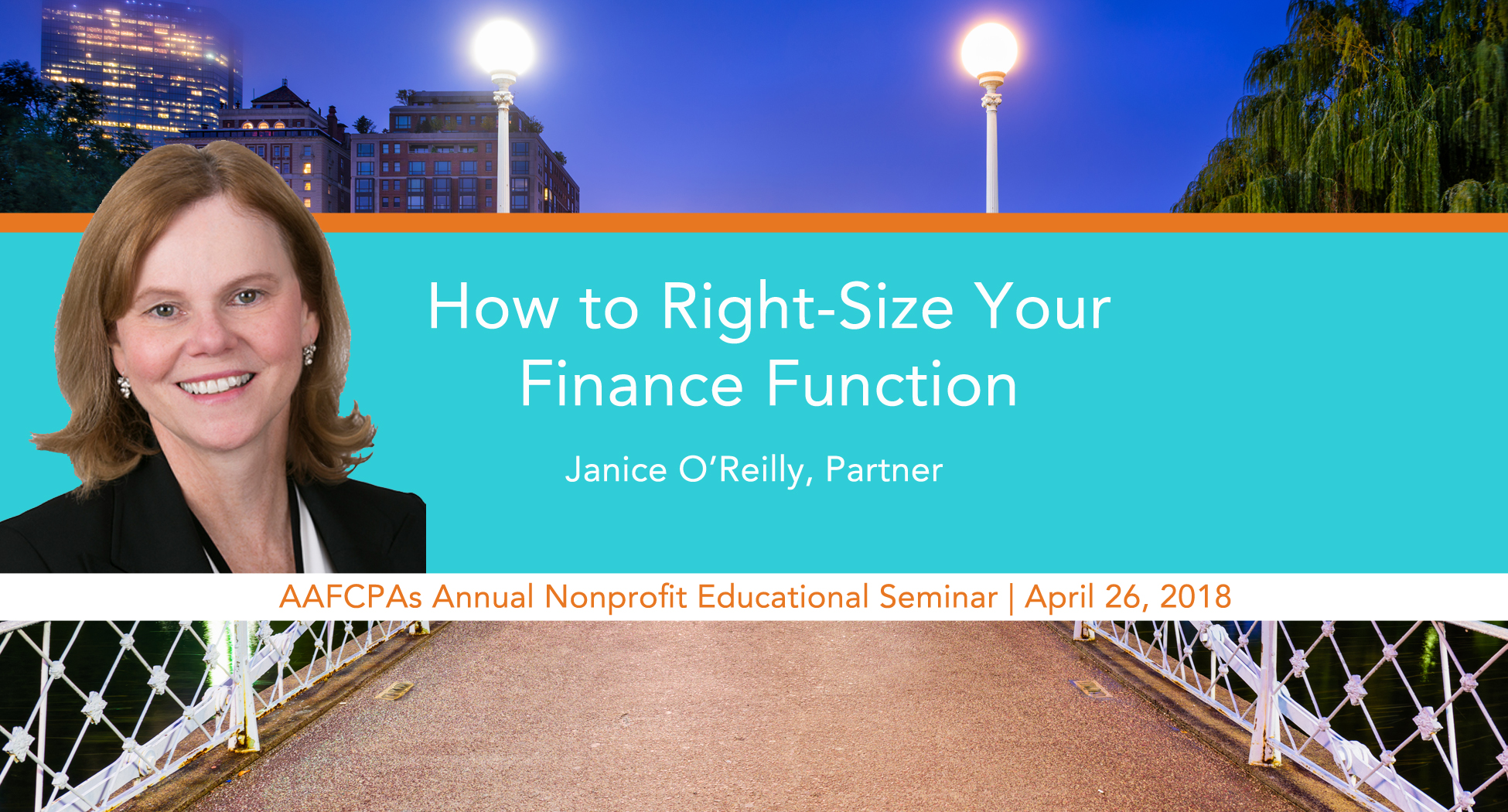 Educational Podcast: How to Right-Size Your Finance Function