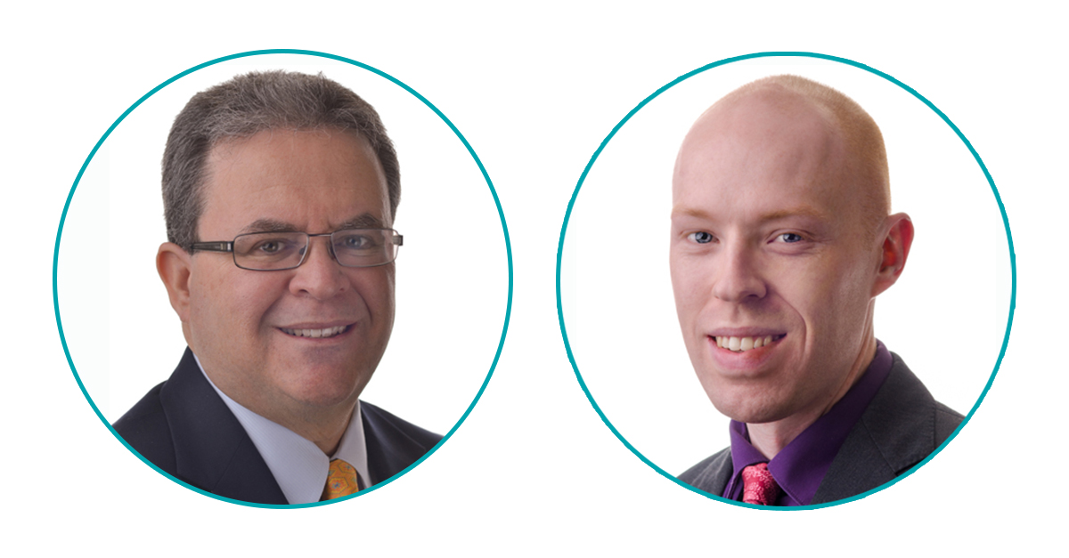 AAFCPAs' Richard Weiner and Daniel Cahill to Co-Present Tax Act Briefing: Choice of Entity After the TCJA