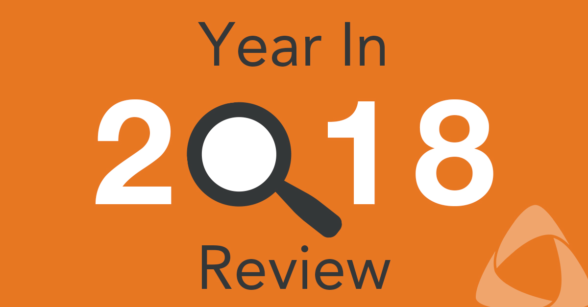 Year in review: The Top 10 Insights from 2018