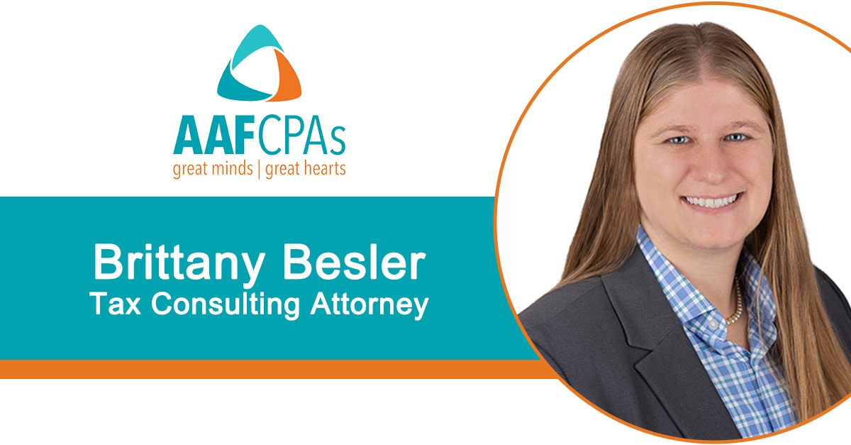 AAFCPAs' Tax Strategist Provides Pro Bono Legal Workshop for Lenny Zakim Fund Grantees